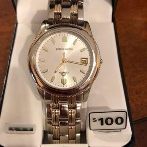 Pierre Cardin woman's watch